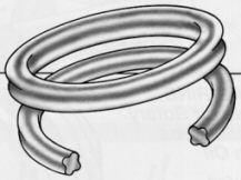 Quad Ring Seal  (8K)