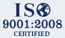 ISO Certified Pressure Seals, Inc.
